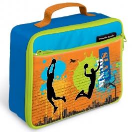slam dunk lunch bag