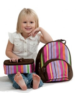 toddler backpack spunky and supply bag