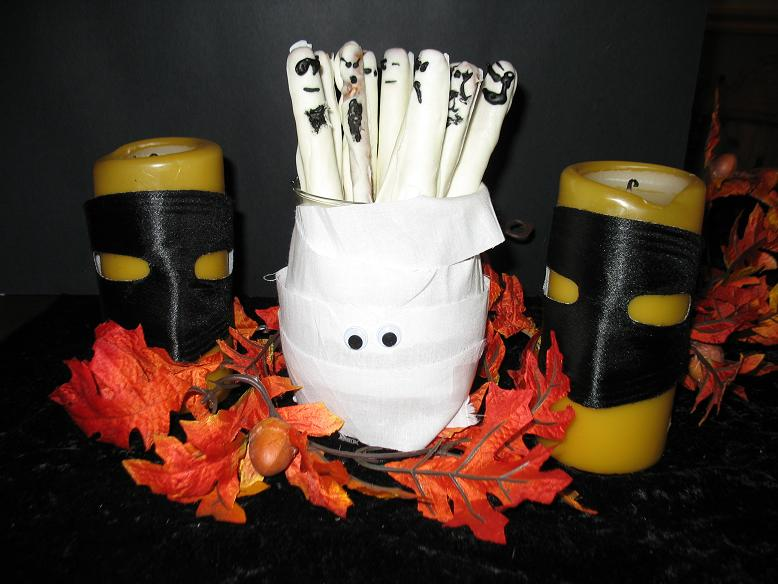 halloween decorations - Kids Halloween Party Decorations