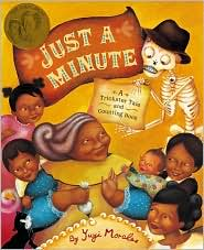 just a minute book