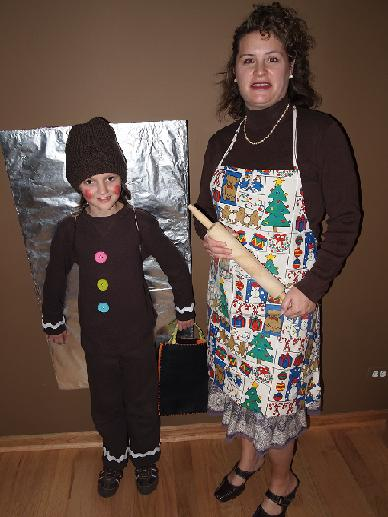 15 family themed halloween costume ideas chocolate cake moments 7 solutioingenieria Images