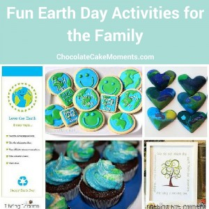 Fun Earth Day Activities for the Family